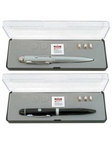 Wskaźnik laserowy z długopisem