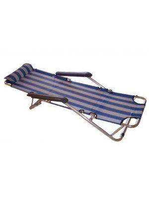 fotel plażowy